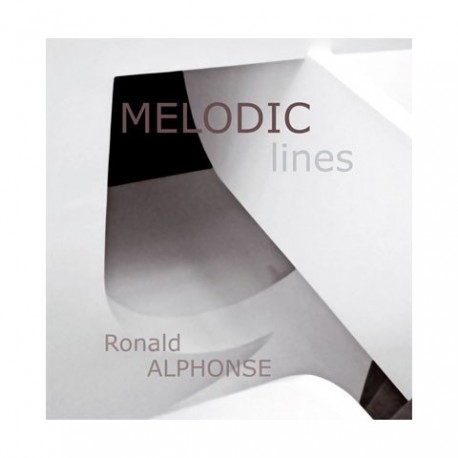 MELODIC LINES (dematerialized CD)