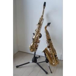 CHOSTAKOVITCH WALTZ (saxes duet)