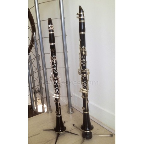 MOOD INDIGO (clarinet duet)