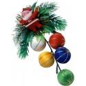 FAVORITE CHRISTMAS SONGS MEDLEY 2 (septet)