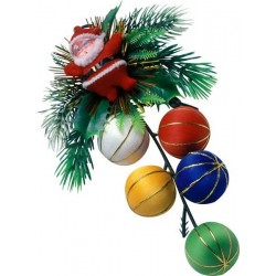 FAVORITE CHRISTMAS SONGS MEDLEY 1 (saxes quartet)