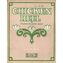 CHICKEN REEL (Bb)