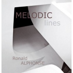 MELODIC LINES -CD físico