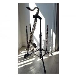 BODY AND SOUL (clarinet quartet)