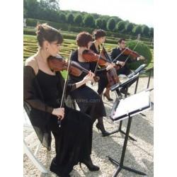 HARLEM NOCTURNE (cuarteto de cuerdas )