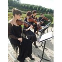 HARLEM NOCTURNE (quatuor à cordes)