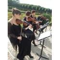 UN HOMME ET UNE FEMME (quatuor à cordes)
