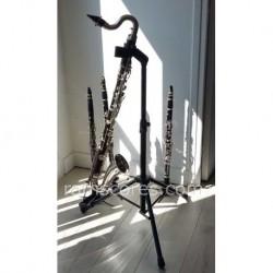 ROUND MIDNIGHT (clarinet quartet)