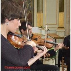 Dúos jazz para violín