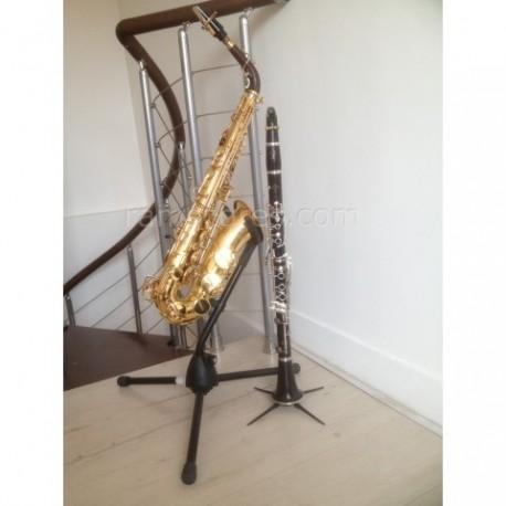 MOOD INDIGO (sax- clar duet)