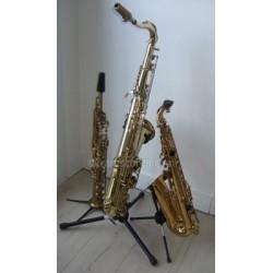QUI DONC AIME SON ? (saxofones trío)