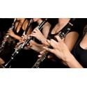 INVITATION (MP3 clarinet quartet)