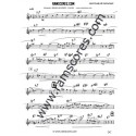 Eb JAZZ SOLOS 1 (sheets music)