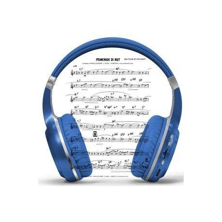 Bb JAZZ SOLOS 1 (partituras y playbacks)