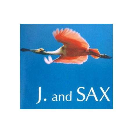 J.AND SAX THEME (CD)